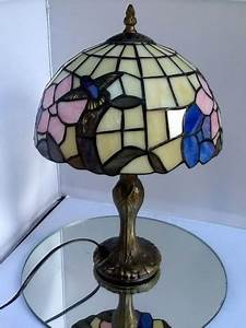 Tiffany Lampen Shop : tiffany lamp met kolibrie lampen de colibri antiek en curiosa ~ Watch28wear.com Haus und Dekorationen