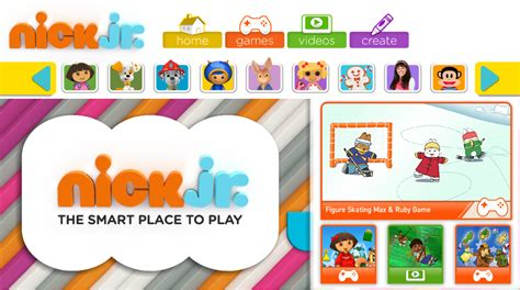 nickjr com preschool games เว บไซต สอนภาษาอ งกฤษสำหร บเด ก learningstudio info 661