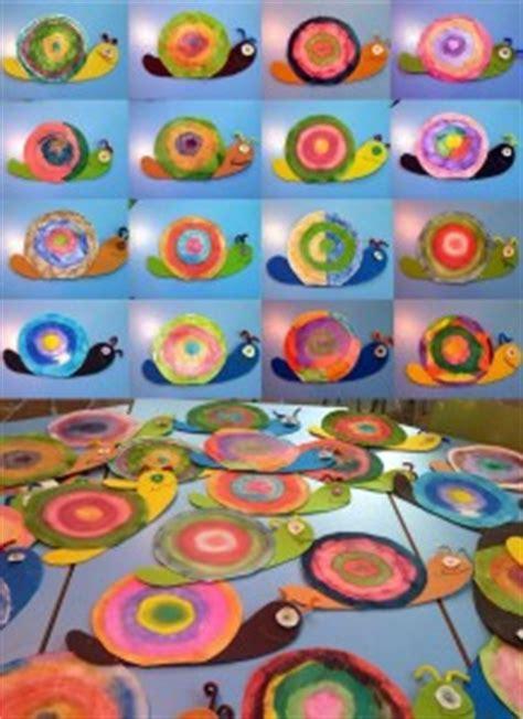 snail craft  kids crafts  worksheets  preschooltoddler  kindergarten