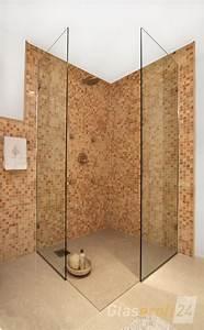 Dusche Umbauen Ebenerdig Kosten : ebenerdige dusche bauen aus glas glasprofi24 ~ Michelbontemps.com Haus und Dekorationen