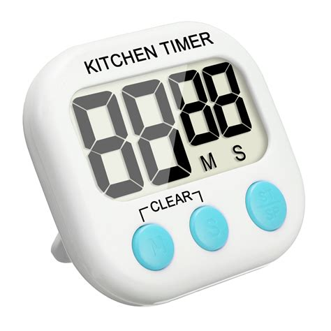 Kitchen Timer by Eivotor Hx103 2 Lcd Electronic Timer Digital Timers