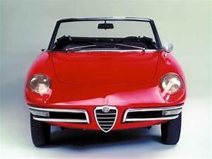 Alfa Romeo Nice : alfa romeo spider 1966 another one for the movie fans ~ Gottalentnigeria.com Avis de Voitures