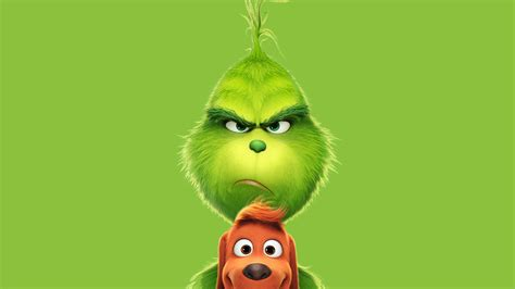 wallpaper   grinch stole christmas  movies