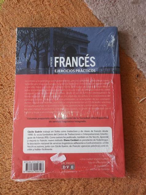 Sugerir como traducción de ejercicios prácticos. Ejercicios Practicos Frances - Portada » bienestar ...