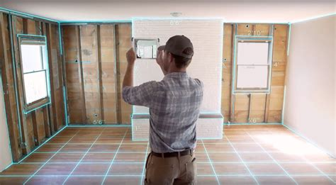 3d Room Scanning With Canvas & Structure Sensor