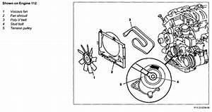 Need Mercedes Benz Serpentine Belt Diagram For Ml 320