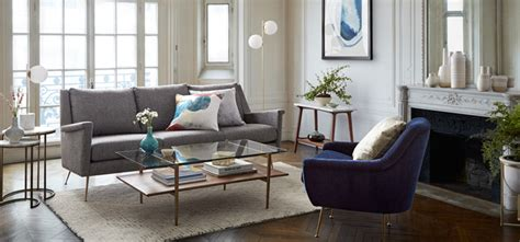 living room inspiration west elm
