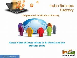India Market Hub | Indian Business Directory | Create ...