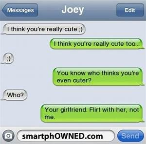 Flirty Texts To Send Her Dogs Cuteness, - Daily Quotes ...