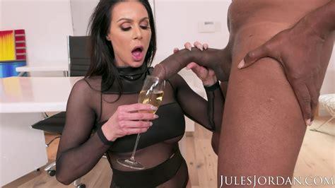 Jules Jordan Big Tit Milf Star Kendra Lust Has A Bbc