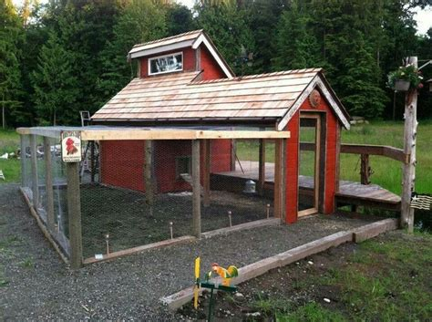 awesome chicken coops awesome chickens coop chicken coop pinterest