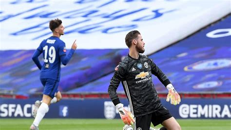 Manchester United vs Chelsea Player Ratings - The United ...