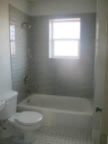 subway tile designs for bathrooms gray subway tile bathroom design ideas