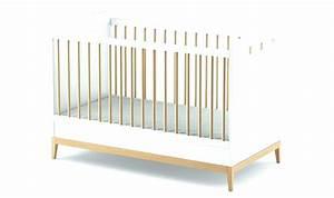 Lit Bébé Pas Cher Occasion : lit bebe occasion pas cher lit bebe blanc et bois frais ~ Teatrodelosmanantiales.com Idées de Décoration