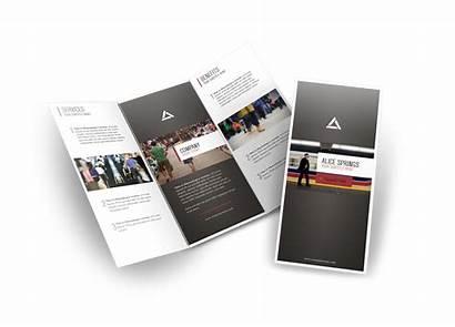 Brochure Business Printing Professional Template Flyer Brochures
