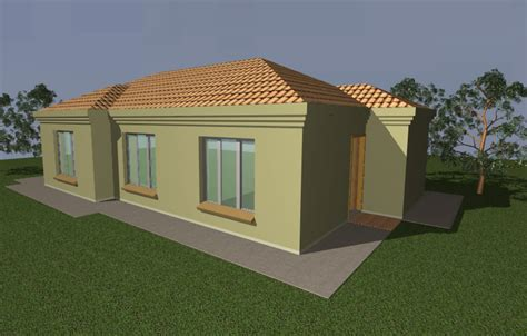 minimalist house design south african flat roof house designs