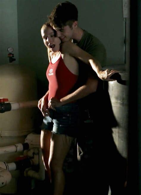 Lifeguard Sex Collage Porn Video