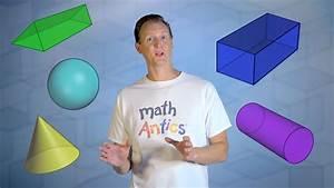 Math Antics - Volume - YouTube  Volume