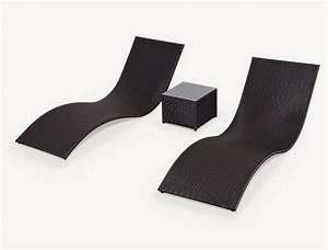 Chaises Longues Pas Cher : chaise d exterieur pas cher chaise en fer de couleur djunails ~ Teatrodelosmanantiales.com Idées de Décoration