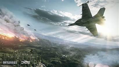 Battlefield Caspian Border Wallpapers Screenshots Bf3 Gamegrin
