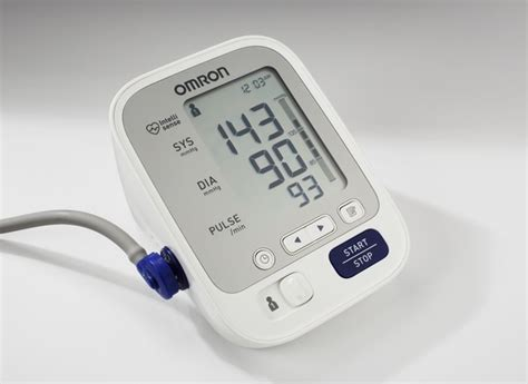 Can A Blood Pressure Monitor Detect Irregular Heartbeat