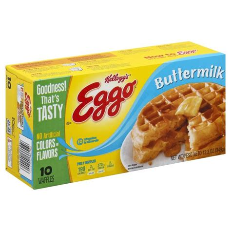 cuisine eggo cheap eggo waffles buttermilk with cuisine eggo