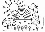 Beer Coloring Pages Printable Getcolorings Nature sketch template