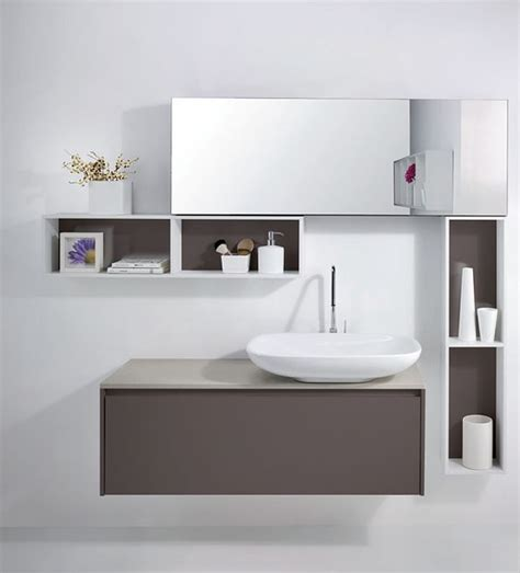 Ultra Modern Bathroom Sinks by Furniture Ultra Modern Bathroom Sink Design Ideas