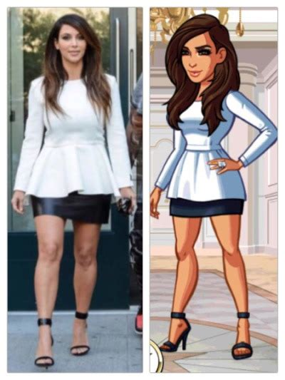 Kim kardashian fashion on Tumblr