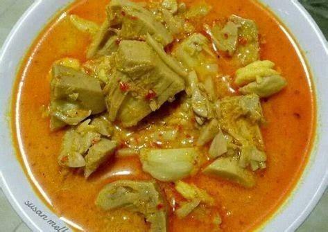 Sayuran khas padang, sumatra barat ini cocok disantap bersama nasi hangat dan 3. Resep Masak Sayur Nangka Muda Tanpa Santan - Masak Memasak