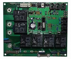 Vita Spa L200  L100 Circuit Board  Spa