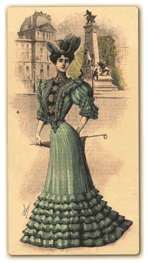moda femenina del siglo xx informacion sobre los anos atras