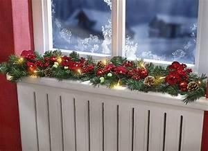 Girlande Weihnachten Beleuchtet : beleuchtete girlande tannenzweige weihnachten lichterkette beleuchtung xmas ebay ~ Frokenaadalensverden.com Haus und Dekorationen