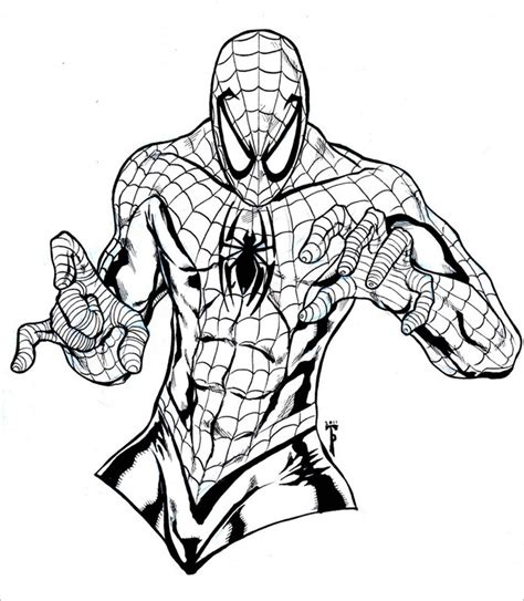 colouring in templates spiderman 30 spiderman colouring pages printable colouring pages