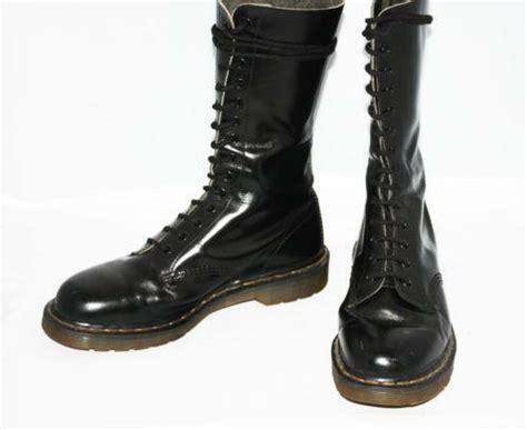 skinhead boots ebay