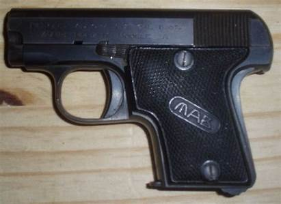 Mab Arme Mondial Maba Poing