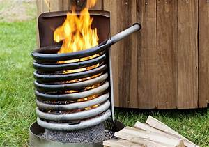 How to Build Diy Wood Fired Hot Tub Heater PDF Plans
