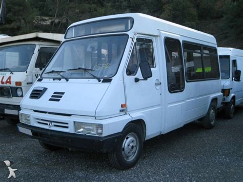 renault master minibus renault master t35d minibus from france for sale at truck1