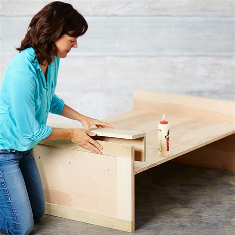 diy kitchen island from stock cabinets how to build a diy kitchen island