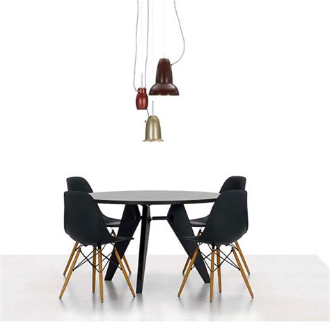 charles eames dsw plastic chair 2587 dining chair