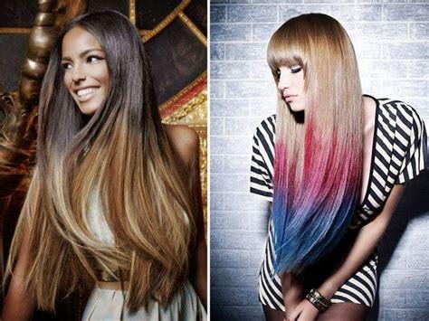 top frisuren 2017 sommer frisuren 2017 top schnitte farben und weitere trends