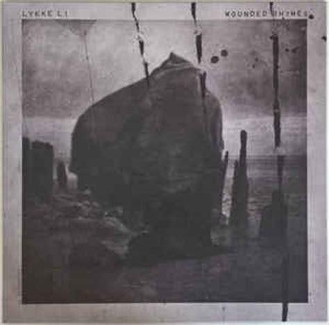 lykke li wounded rhymes vinyl lp album discogs