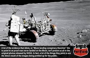 Moon Landing Conspiracy Theories Debunked (page 3) - Pics ...