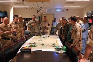 Personnel Planners Dvids Images Medical Advisors From Kandahar Meet At