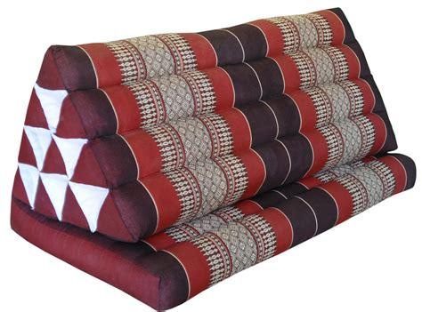 coussin canapé coussins thaïlandais matelas tapis canapé méditation