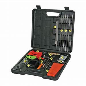 Forester Deluxe Chainsaw User U0026 39 S Tool Kit