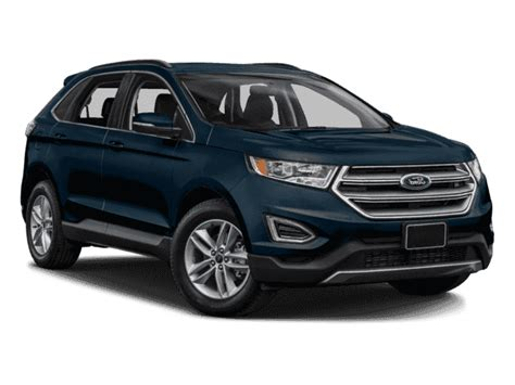 2016 Ford Edge Lease Offers   Homer Skelton Ford