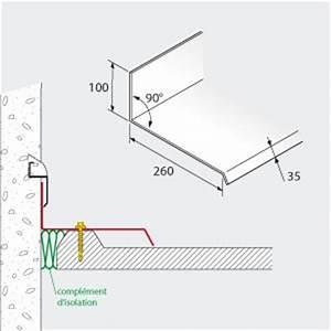 Bac Acier Point P : jointure bac acier mur cr pi 5 messages ~ Dailycaller-alerts.com Idées de Décoration
