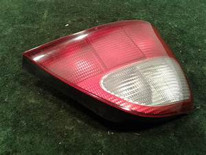 Mg Zr    Rover 25 Lh Rear Tail Lamp Left Light 2001