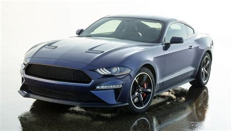 ford mustang      car news carsguide